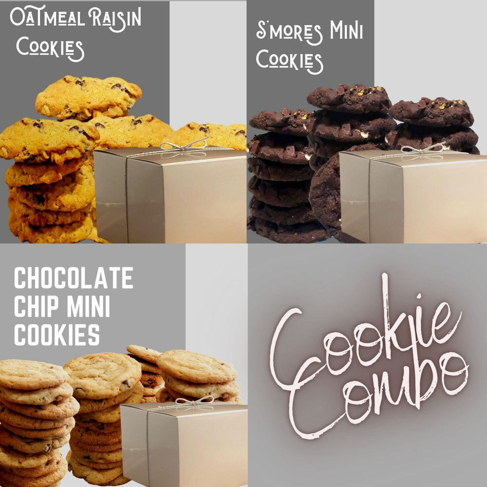 Cookie Combo Set
