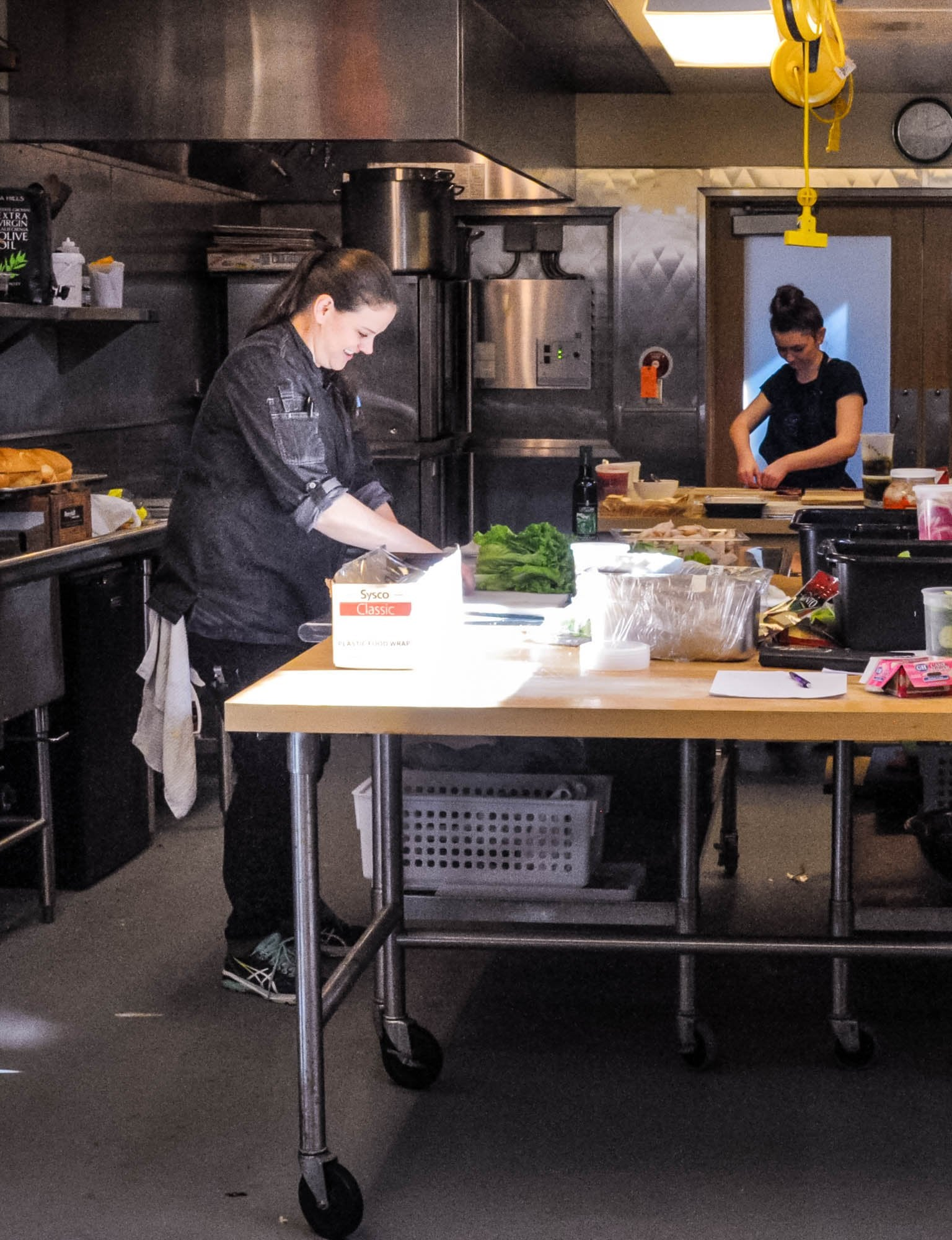 Our Favorite Cooking Tips from Stoller Family Estate's Executive Chef