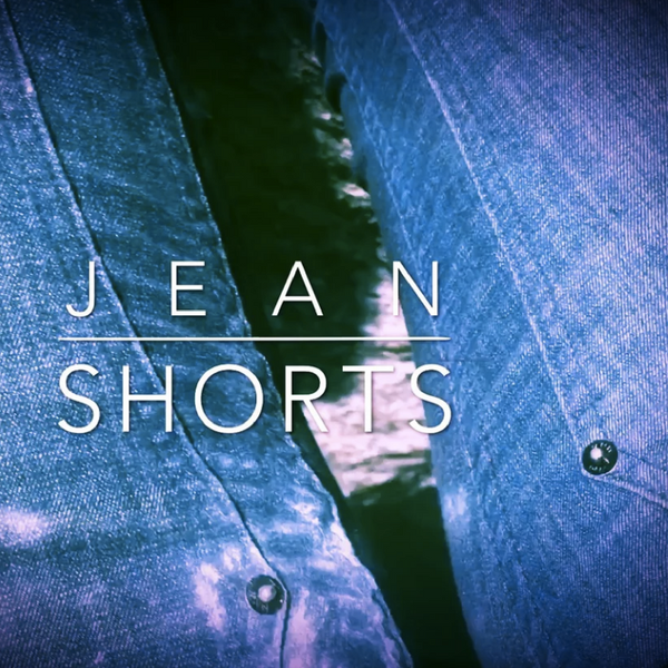 jean/shorts : climbing in idaho