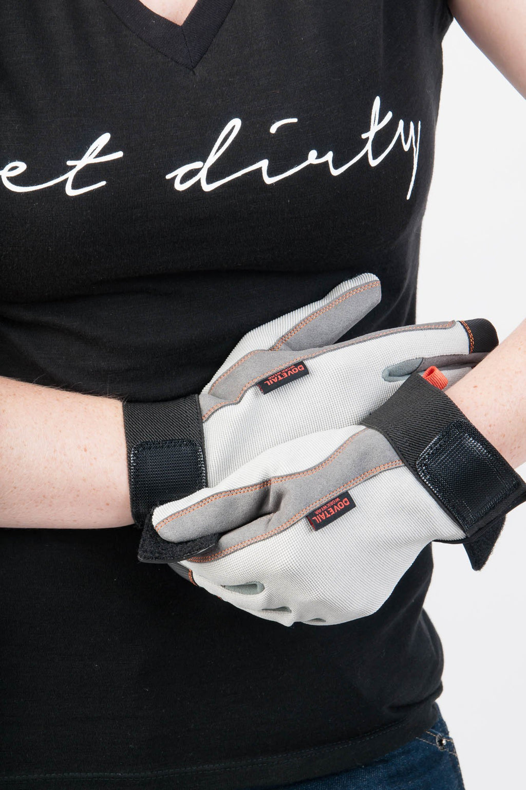 Multi-Purpose Work Glove