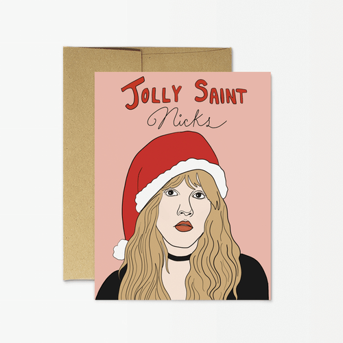 Jolly Saint Nicks