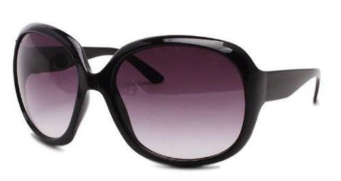 Purple Vintage Sunglasses - Biology Boutique