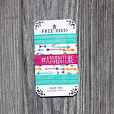 Adventure Hair Ties - Biology Boutique