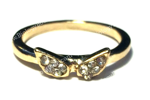 Angel Ring - Biology Boutique