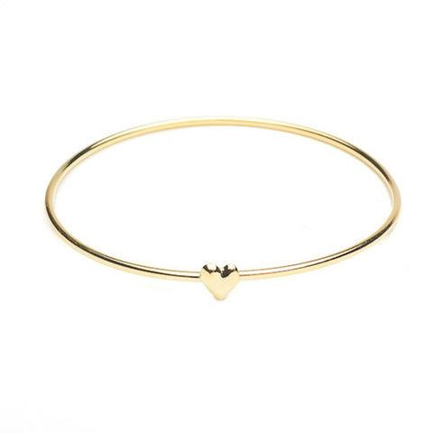 Heart Bracelet - Biology Boutique