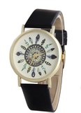 Jessica Printed Watch - Biology Boutique