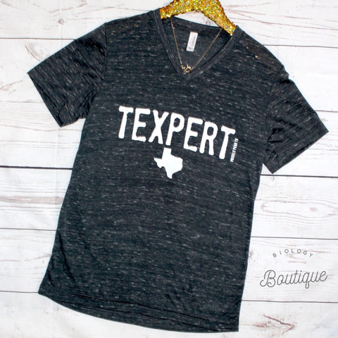 Texpert Tee - Biology Boutique