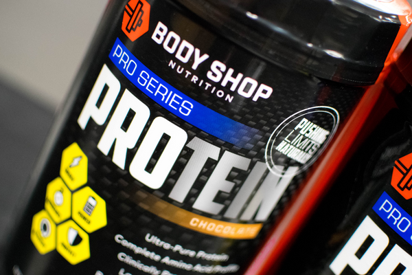 3 Steps To Evaluate Protein Quality