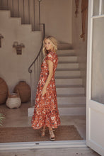 Sienna Maxi Dress Lexi