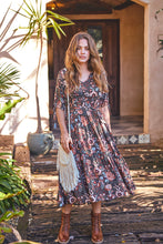 Mabel Maxi Dress Faye