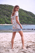 Tania Mini Dress Sweet Love
