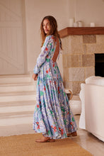 Charlie Maxi Dress Cala