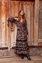 Lela Maxi Dress Kimber