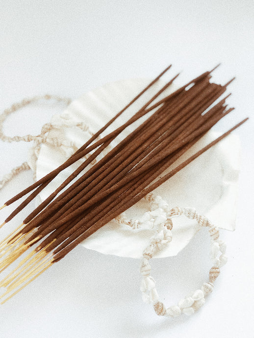 Luxury Incense Sticks LUX AESTIVA