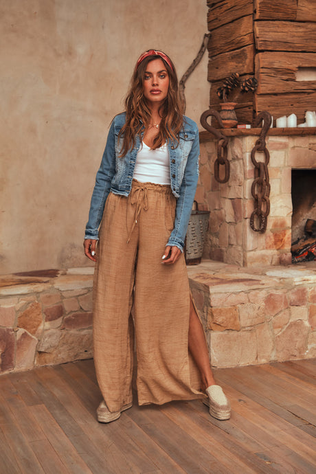 Polly Pant Acella