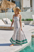 JAASE Bea Maxi Dress Masto