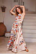 Endless Summer Maxi Dress Thea