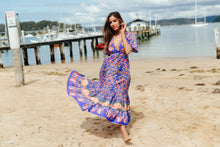 Ashland Maxi Dress Bodhi