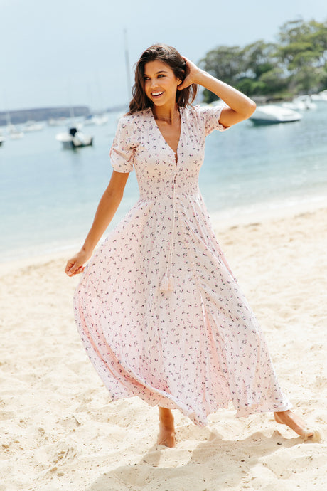Indiana Maxi Dress Margot