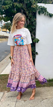 Moonlight Maxi Skirt