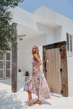 Reef Maxi Dress Saphia