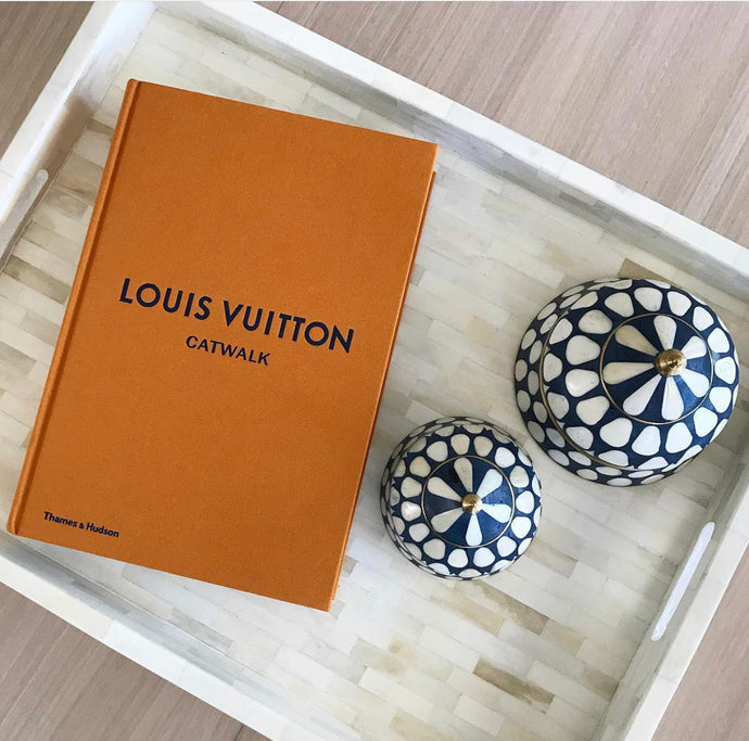 Louis Vuitton Catwalk ~ The Complete Collection