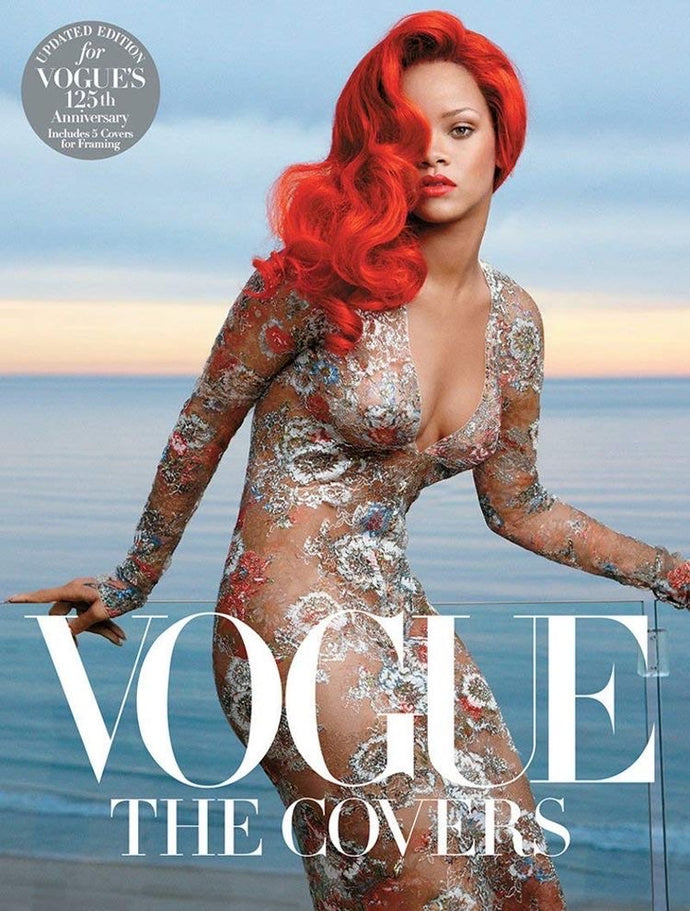 Vogue ~ The Covers