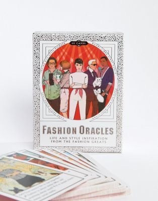 Fashion Oracles