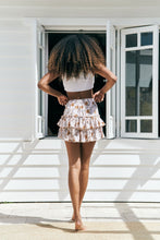 JAASE Chance Mini Skirt Audrey