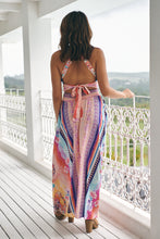 JAASE Endless Summer Maxi Dress Lunar