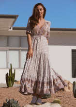 JAASE Tessa Maxi Dress Lulu