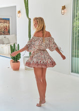 Adela Mini Dress Paola