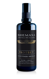 SHEMANA protection sheild