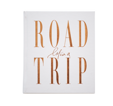 AXEL & ASH - Life's A Road Trip Luxe EditionAXEL & ASH - Life's A Road Trip Luxe Edition