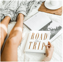AXEL & ASH - Life's A Road Trip Luxe Edition