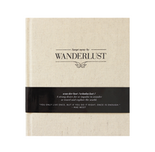 AXEL & ASH ~ Swept Away By Wanderlust
