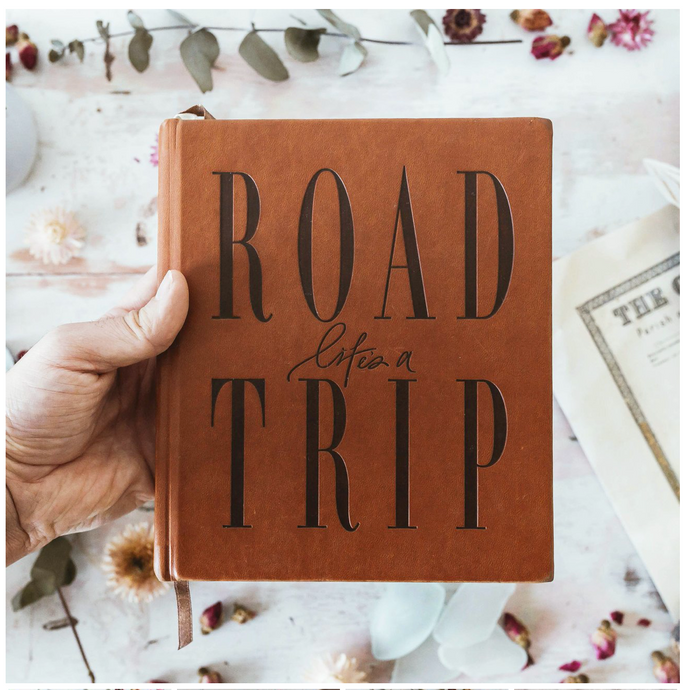 AXEL & ASH ROADTRIP JOURNAL