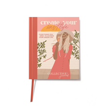Create Your Best Life Journal Collective Hub
