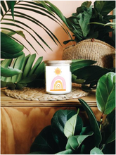 Wild & Free Candle