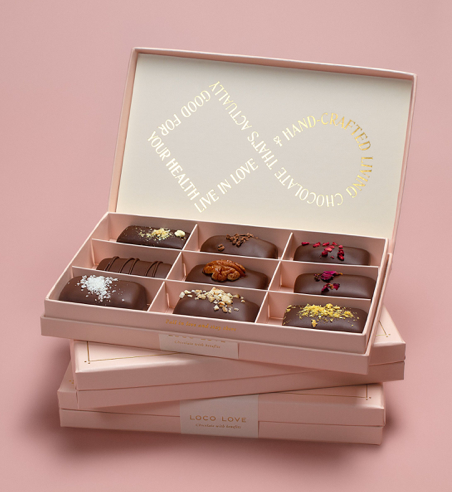 Loco Lover's Gift Box