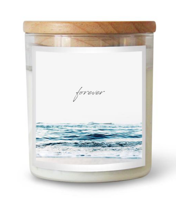 Forever Candle