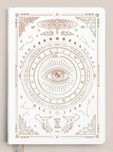 Magic of I 2021 Astrological Planner White