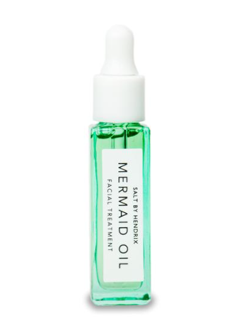 Mermaid Facial Oil ~ Mini