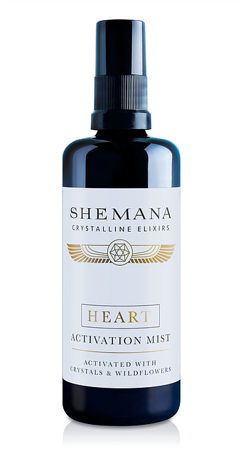 SHEMANA ~ HEART Activation Mist