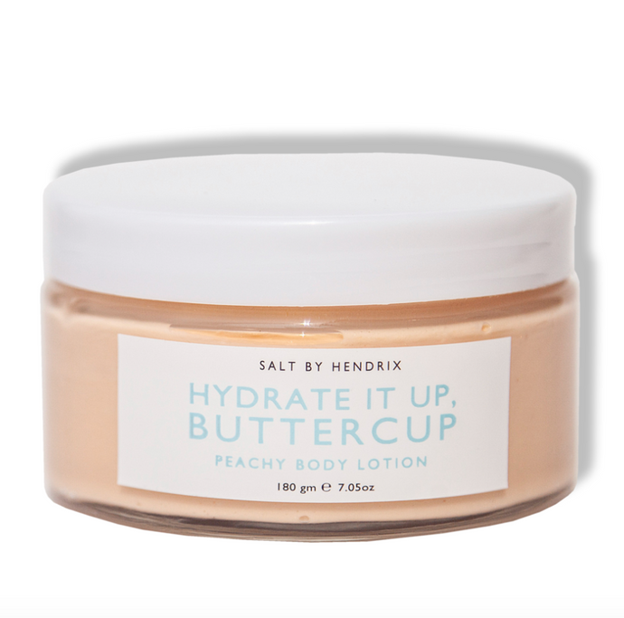 salt by hendrix moisturiser body lotion