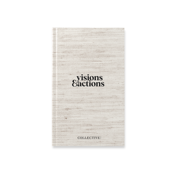 Visions & Actions Journal Collective Hub