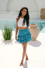 JAASE Chance Mini Skirt