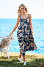 JAASE Bibi Maxi Dress Bloom