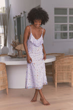 JAASE Tyra Maxi Dress Lavender Fields
