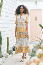 JAASE Murano Maxi Dress Bee